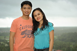 On Top of Kamay ni Hesus