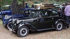 Tatra 57B 1946