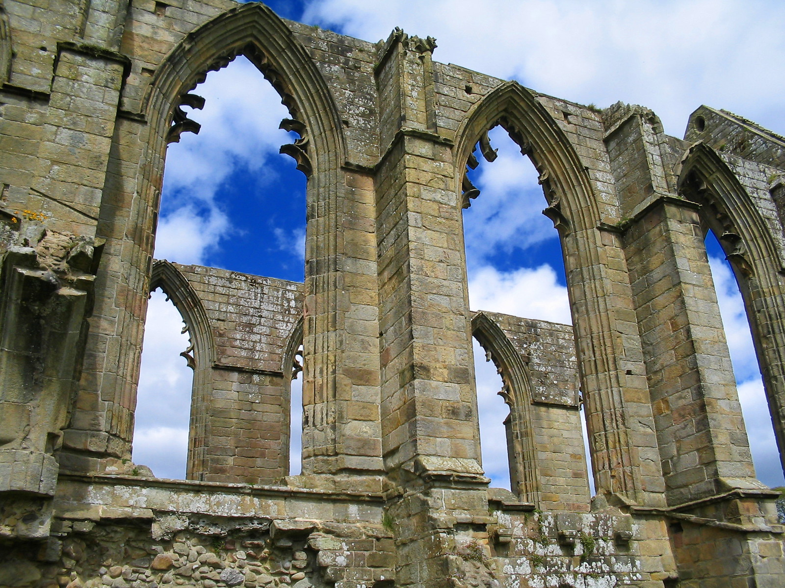Bolton Abbey David Benbennick