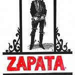 Mon, 2016-05-23 22:49 - Zapata was a Mexican-American fast food restaurant chain in the early 1970s, owned by Heublein, the food and liquor conglomerate. There was also a Zapata line of taco kits and shells for homemade tacos available in supermarkets at the time.  In 1976 the fast food chain was rebranded Zantigo, apparently because of the controversial nature of the restaurant's namesake, Emiliano Zapata. The taco kits and shells were sold to Ortega around this time (as I recall). In 1987, Taco Bell took over the Zantigo chain.