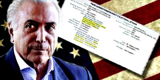 Nascido nos EUA, Glenn atualmente é correspondente do jornal The Intercept no Rio de Janeiro. - Créditos: Reprodução