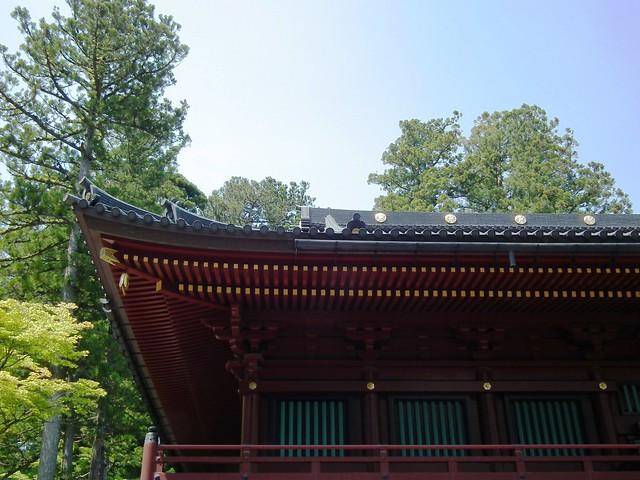 DSCF4934 Rinnō-ji  Temple Japan