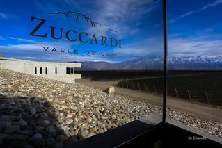 Bodega Zuccardi Valle de Uco