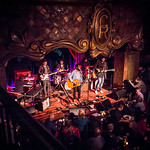Tue, 05/04/2016 - 11:13pm - Michael Kiwanuka performs for WFUV Radio at the Cutting Room in New York City, April 3, 2016. Hosted by Rita Houston. Photo by Gus Philippas