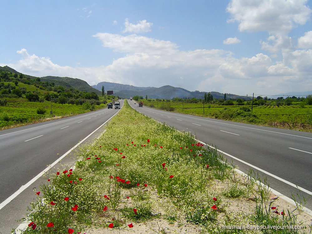 Izmir-Sardeis