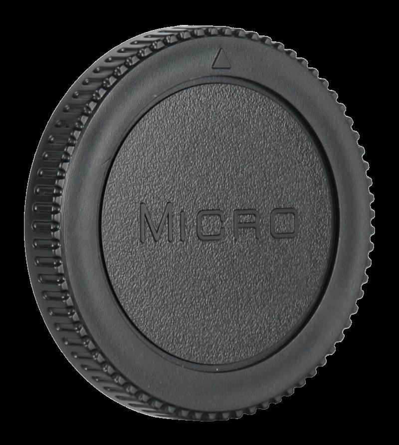 Body Cap Micro 4/3