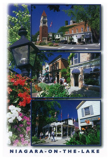 Ontario - Niagara-on-the-Lake - 1