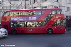 Wrightbus NBFL - LTZ 1310 - LT310 - Go Ahead London - London - 150423 - Steven Gray - IMG_0167