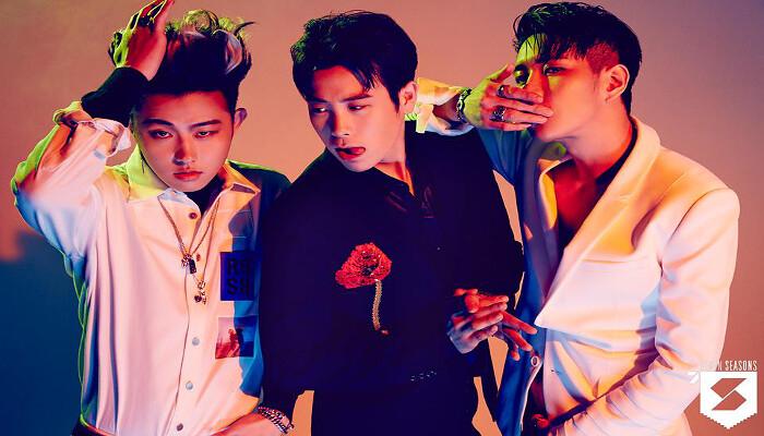 Block B BASTARZ?! Sim, venha ver o MV da nova subunit do Block B!