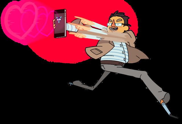 Super Time Force Ultra: Shuhei Yoshida