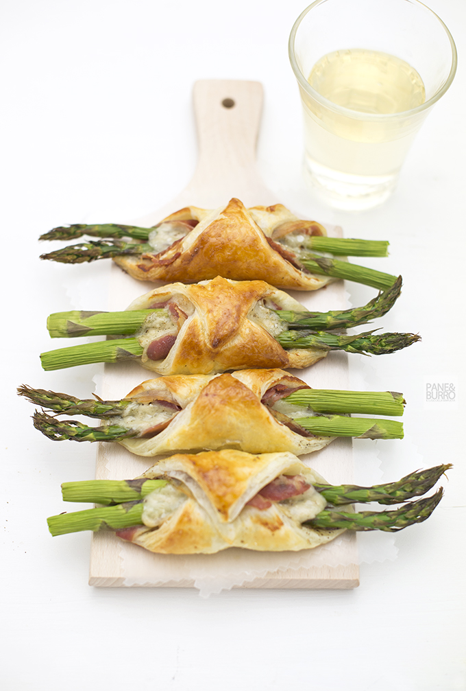 involtini asparagi blog