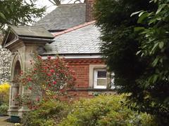 Friends Meeting House - George Road, Edgbaston