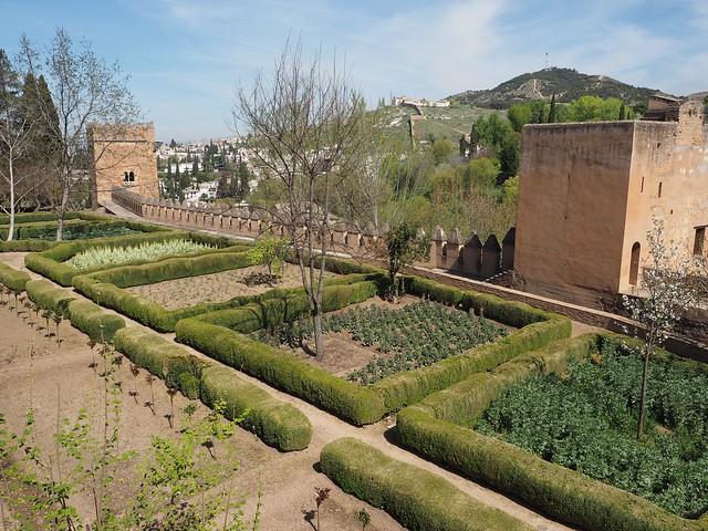 361 - Alhambra