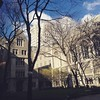 If you've never seen Union Theological, here's what you need to know; it's gorgeous. #architecture #columbia #UTS