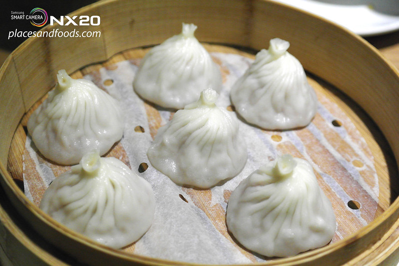 9 noodle house xiao long bao