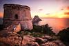 Torre des Savinar, Ibiza