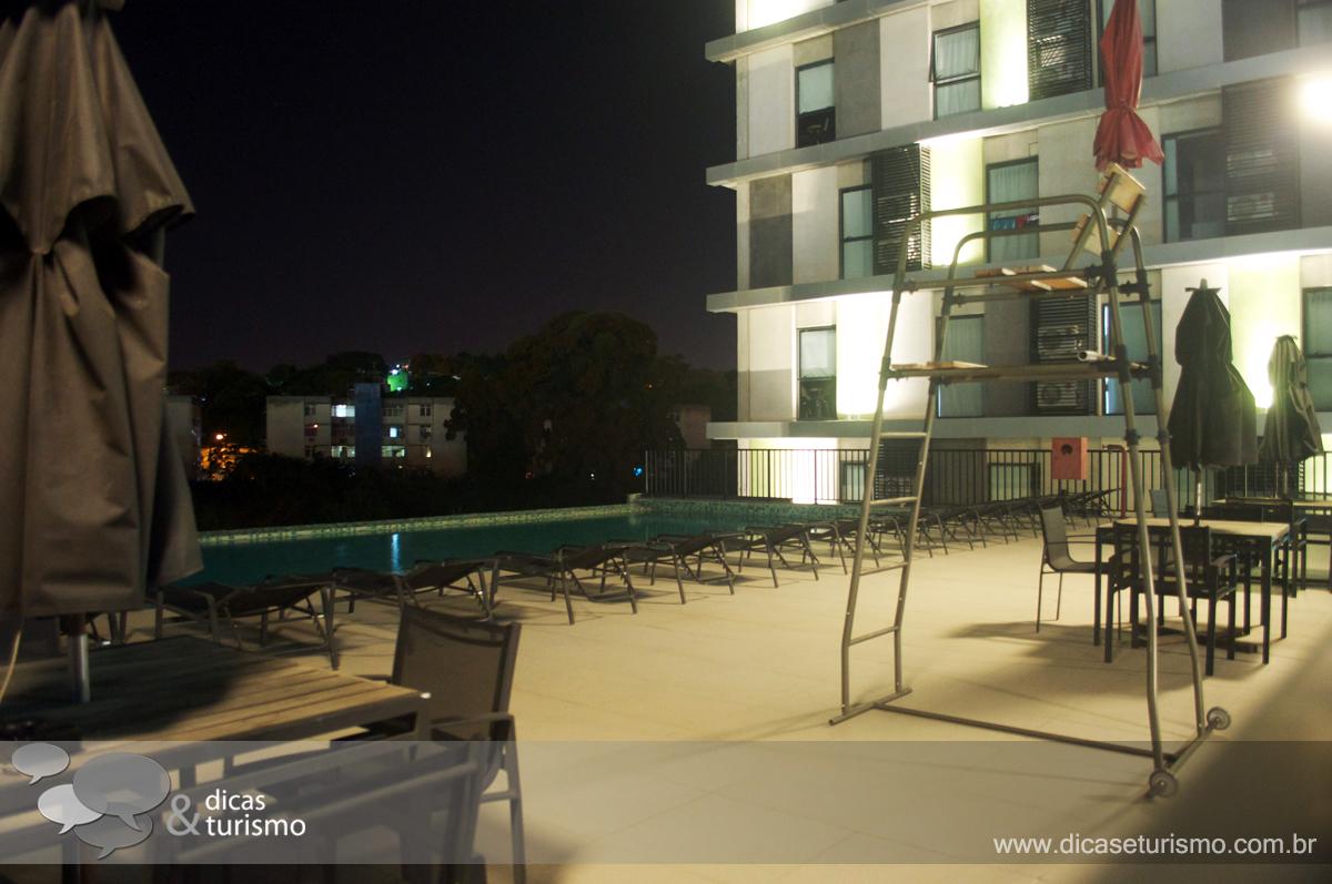 Hotel próximo ao aeroporto do Rio 12