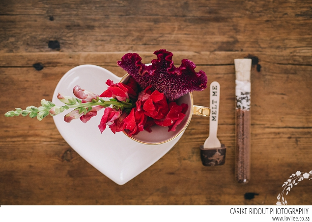 Marsala Inspired Wedding Styled Shoot