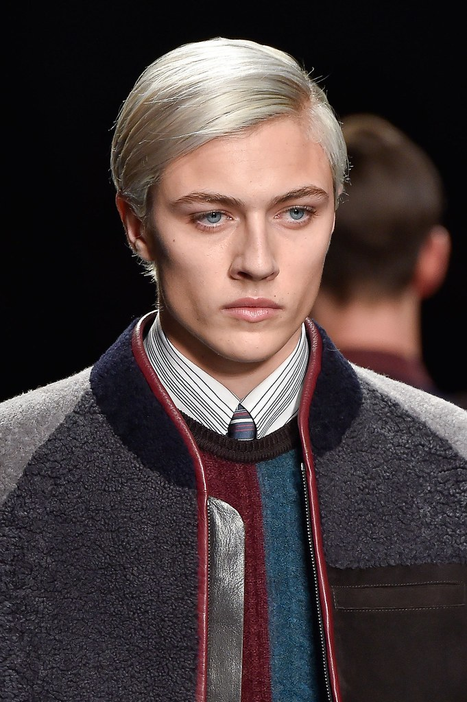 FW15 Milan Fendi125_Lucky Blue Smith(fashionising.com)
