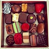 Dutch chocolate, beautiful and tasty