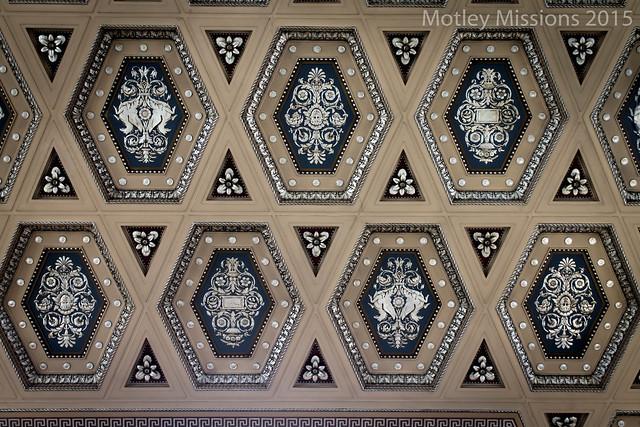 walgreens ceiling