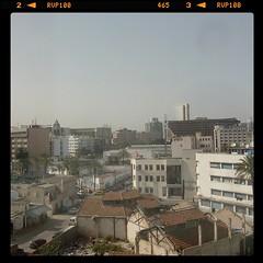 Banco Central da Tunísia