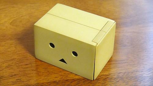 Danboard Box