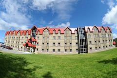 September 5, 2013 - 14:52 - Grenfell Residence