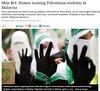 Lagi Israel tuduh Hamas dilatih di Malaysia - Read more