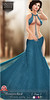 [[ Masoom ]] Bewitched gown only sea
