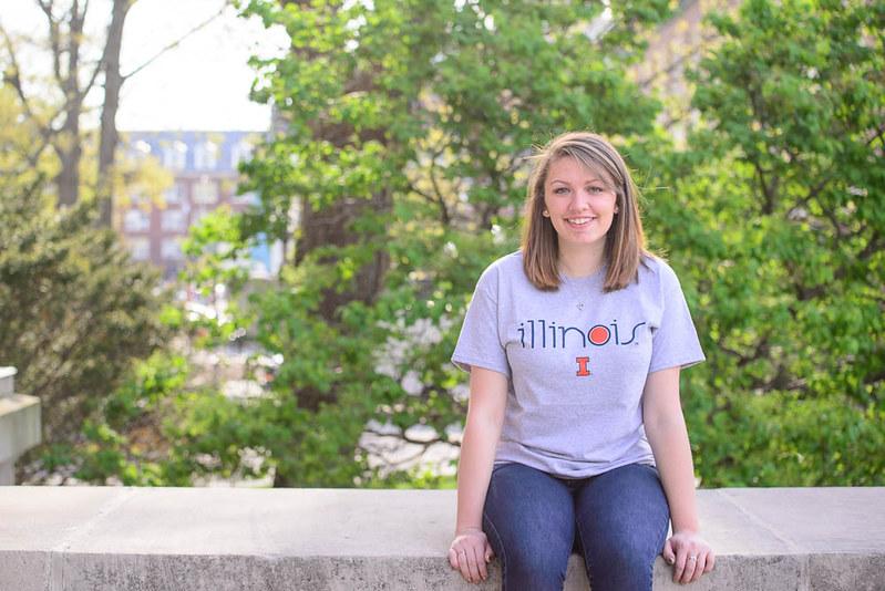 Allie C, Class of 2015
