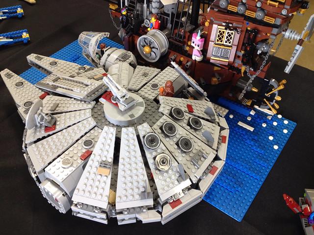 HobbyTown 2015 (Falcon)