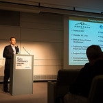 John Kapitan at Materialise World Conference 2015