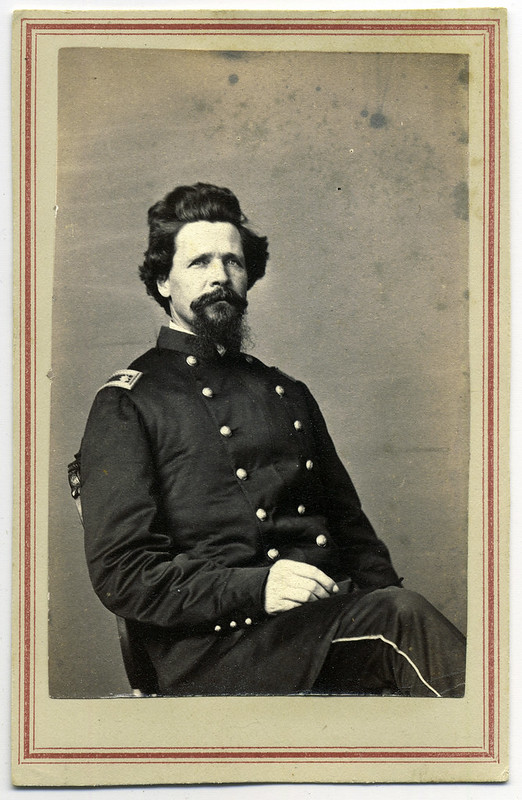A Civil War POW's Story in 8 Quotes