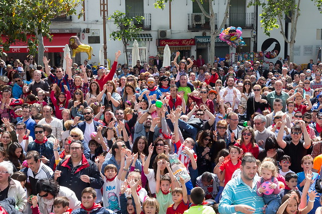 Fiestas Getafe 2016 (I)