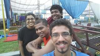 Delhi Expo 2015