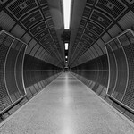 London Bridge Tunnel