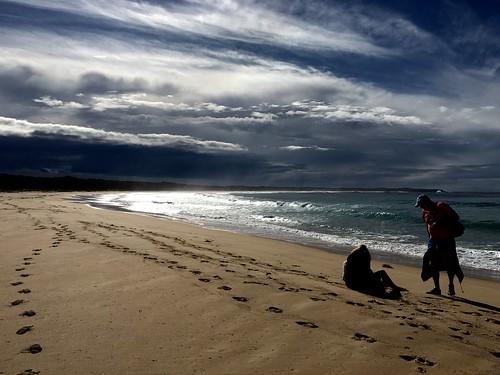 Tabourie, south coast, NSW