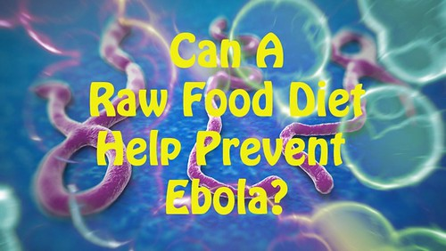 Diet for Ebola Patients