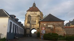 Belfort van Lucheux.  #batsinthebelfry #cycling #singlespeed #allcitycycles #lucheux #picardie #ot - Photo of Warluzel