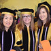 Johns Hopkins University School of Nursing Degree Completion Ceremony - May 19, 2016