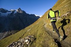 TRÉNINK: 7 zásad přípravy na horské ultra