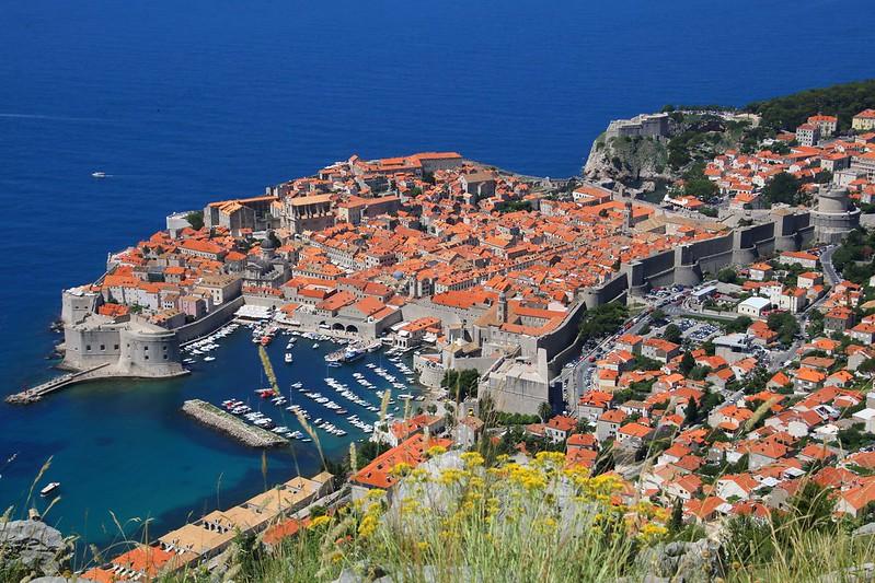 Dubrovnik Juego de Tronos