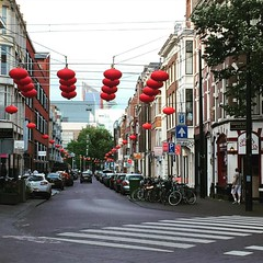 entering #chinatown #denhaag #thehague #netherlands #city #cityscape #citylife #citywalk