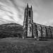 Old Dunlewey Church by peter_beagan