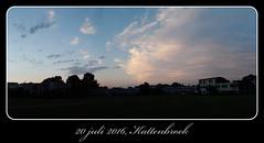 Clouds, Kattenbroek