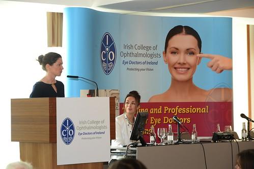ICO Annual Conference 2016, Killarney