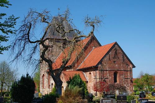 Kirche in Viöl