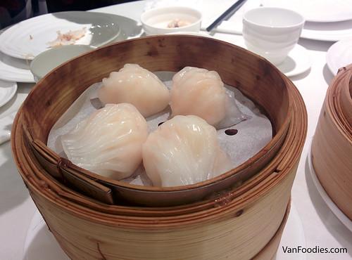 Shrimp Dumpling, Yue Delicacy