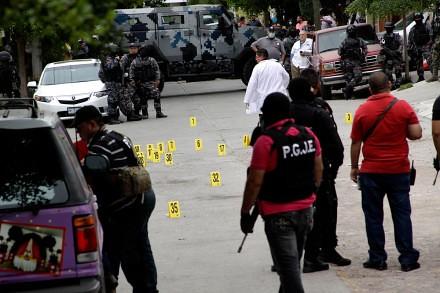 Enfrentamientos en Sonora y Sinaloa dejan al menos siete muertos
